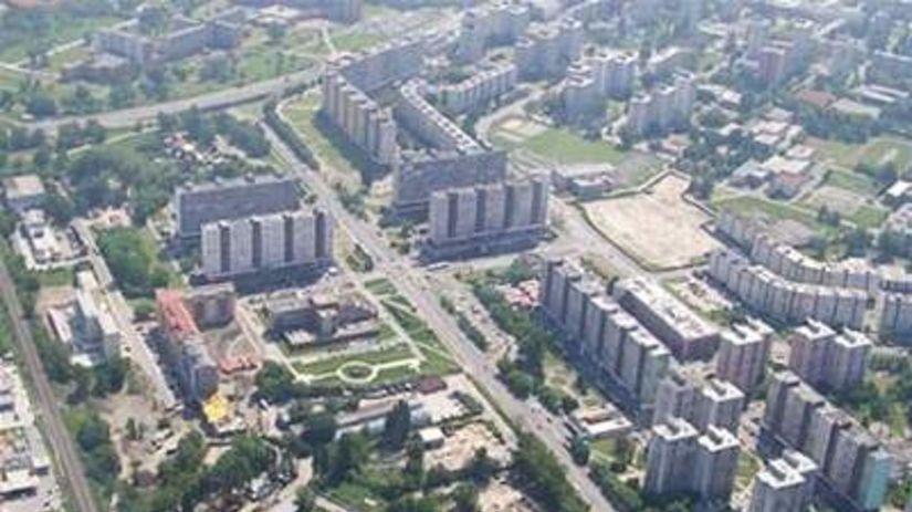 77bd80532 Toľko sľubovaná multifunkčná hala v Petržalke je stále v nedohľadne ...