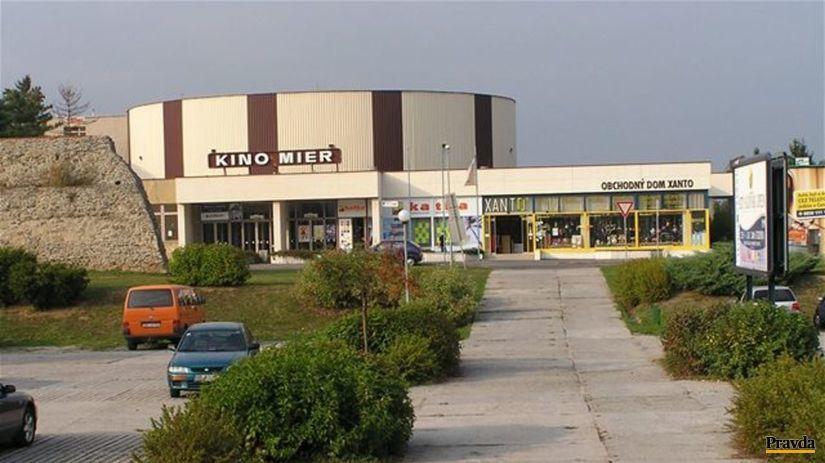 041b9c066 Slovenské kiná v roku 1989 prilákali päťnásobok dnešných divákov - Film a  televízia - Kultúra - Pravda.sk