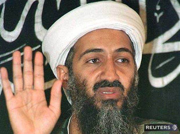Usama bin Ládin