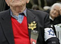 Izrael si pripomína holokaust