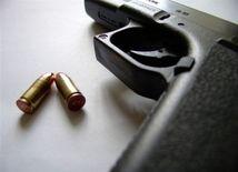 zbraň, vražda, zločin, pištoľ
