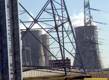 Jadrová energetika, elektráreň
