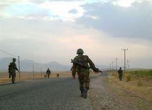 Tureckí vojaci