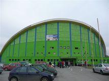 Zimný štadión v Prešove