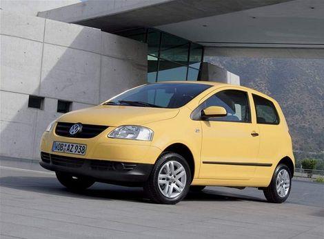 Až zďalekej Brazílie k nám dovážajú skutočne ľudový Volkswagen.