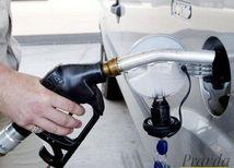 Tankovanie, nafta, benzín