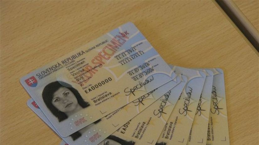 234f809b6 Pri zmene bydliska treba vždy vybaviť nové doklady - Občan a štát - Peniaze  - Pravda.sk