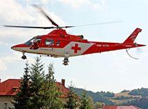 Letecká záchranná zdravotná služba