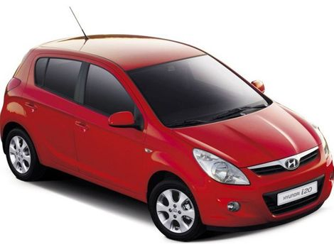 Hyundai i20 sa na trhu objaví začiatkom roku 2009, kedy nahradí dosluhujúci model Getz.