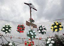 Pamätník Róberta Remiáša