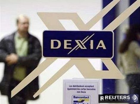 Dexia banka