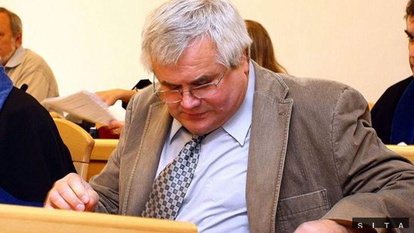 Igora Šajgala aj do tretice uznali za vinného z vraždy Kubašiaka - Domáce - Správy - Pravda.sk