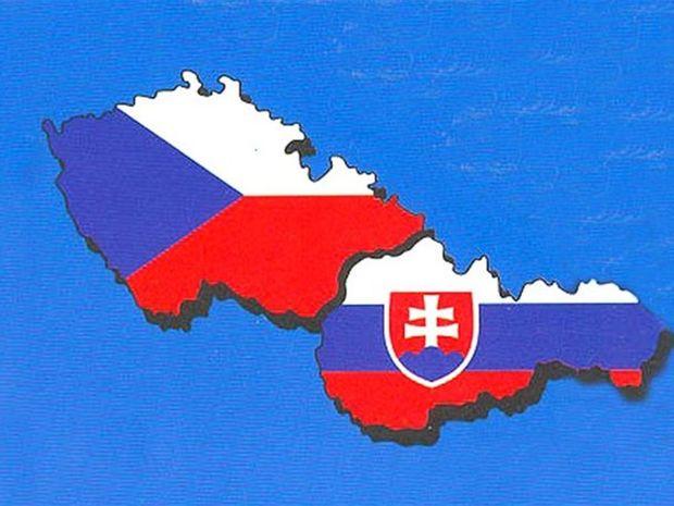 Česko-slovensko, československo