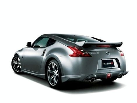 Nissan 370Z