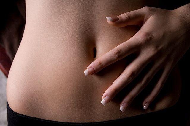 brucho - telo - trávenie