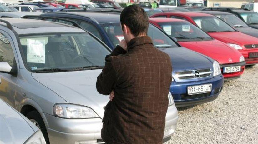 Ako na jazdené 4  Výber miesta a spôsobu kúpy auta - Jazdené autá ... 011efc88023
