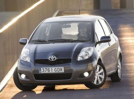 Novej Toyote Yaris pribudli na nárazníkoch ochranné lišty.