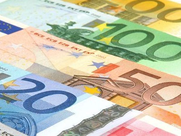 Euro, peniaze