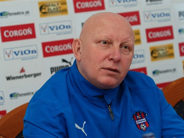 Štefan Horný