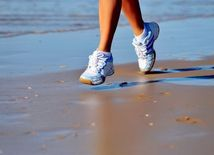 šport - beh - jogging - nohy