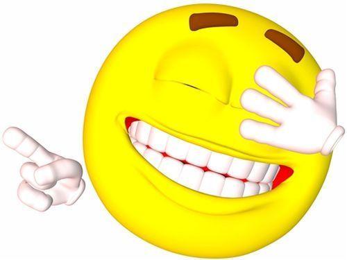 Prečo sa človek rád smeje?
