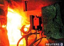 Železo, železiarne, U.S Steel