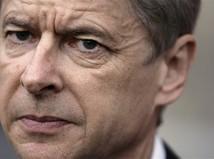 Arsenal - Manchester, Wenger