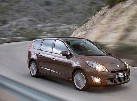 Renault Grand Scénic - 17 490 eur