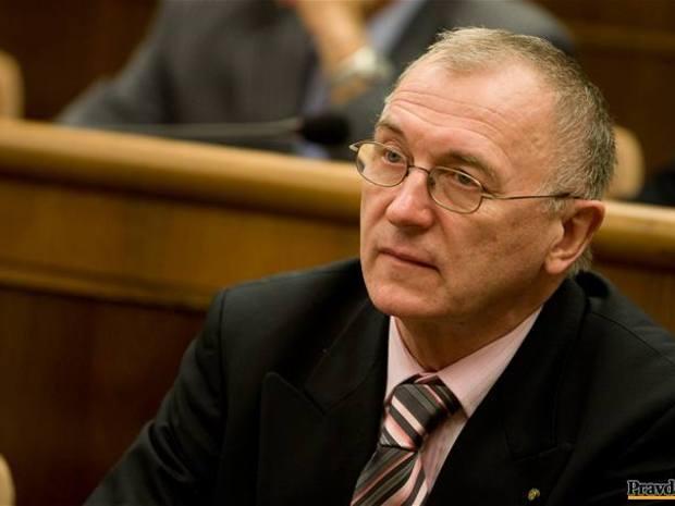 Jozef Rydlo