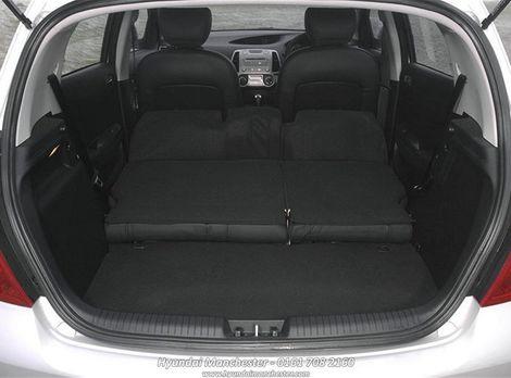 Test: Hyundai i20 1.2i Comfort - Auto - Testy - Pravda.sk