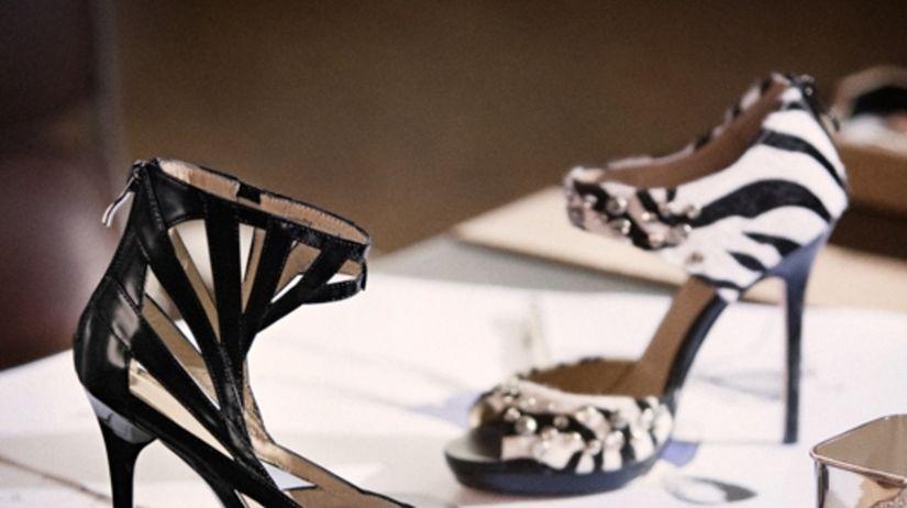2b855e9cbd50e Luxusné topánky za babku - dočkáme sa ich na jeseň - Krása a móda ...