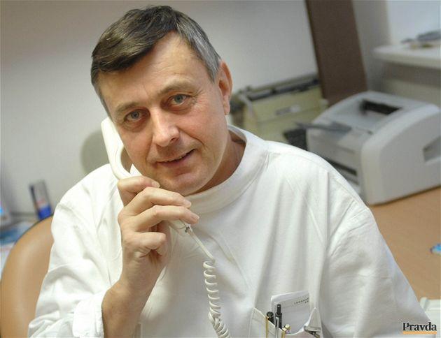 MUDr. Ladislav Masák