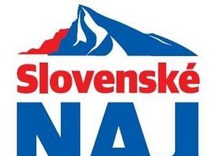 Hľadáme najkrajšie miesta Slovenska.
