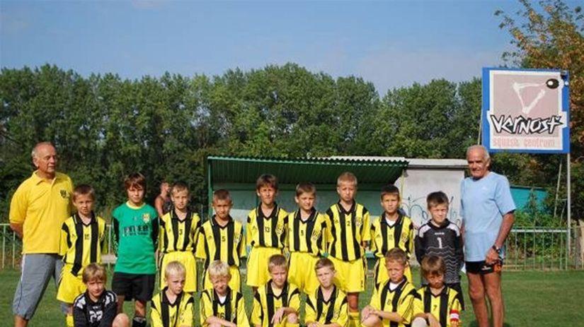 a58a2799f Inter nezanikol, logo žlto-čiernych zachránili pre deti - Ostatné - Futbal  - Šport - Pravda.sk