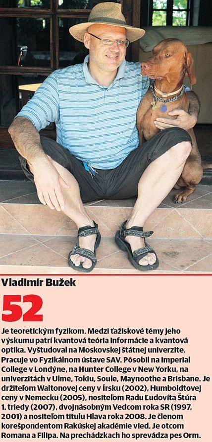 Vladimír Bužek