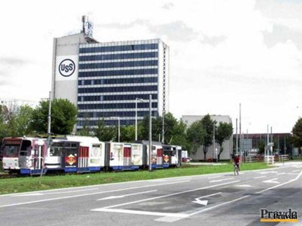 Košice, USSK, U. S. Steel