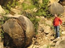 Kysucké gule prilákali ufológov i geológov. Pýtajú sa, ako vznikli