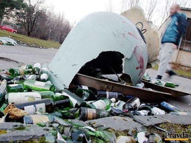 Odpad, recyklácia