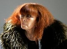 Parížska móda opäť pre všetkých - navrhuje Sonia Rykiel