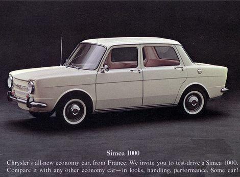 Všimli ste si tú podobu s Renaultom 8?