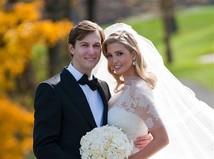 Jared Kushner a Ivanka Trump
