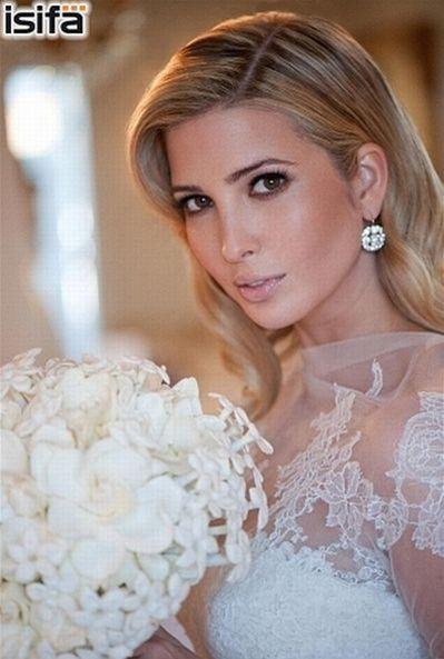 Nádherná nevesta! máme detaily aj foto zo svadby ivanky trump