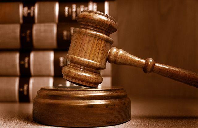 Spravodlivosť, súd, súdnictvo, kladivko