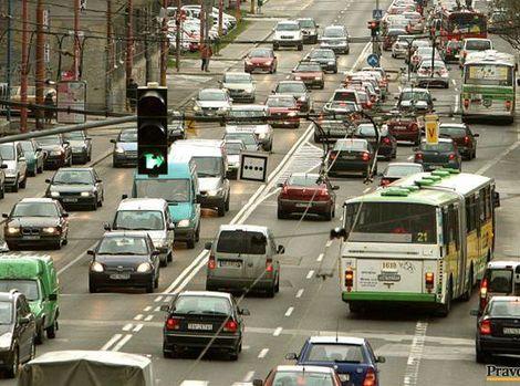 Nesrovnalovi cestári odrezali mestskú časť