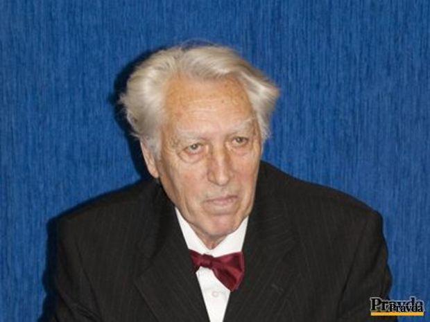 Profesor Jan Evangelista Jirásek