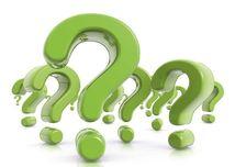 otázniky, otázky