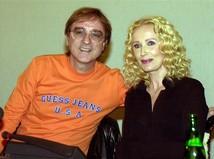 Marika Gombitová a Miroslav Žbirka