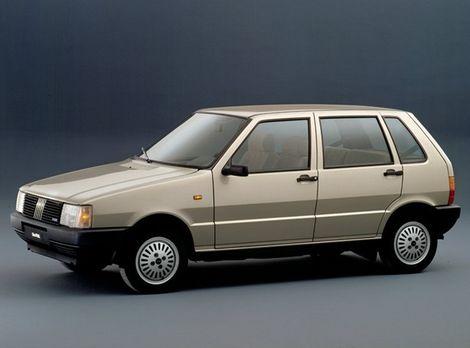 Niekoľko kusov u nás jazdilo aj pred rokom 1989.