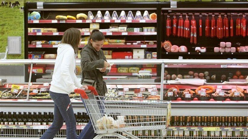 66bae4823 Bič na obchodníkov rozkolíše ceny potravín - Spotrebiteľ - Peniaze -  Pravda.sk
