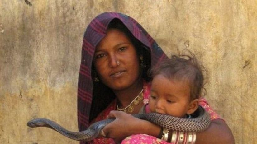 Ako posla peniaze do Indie - Rozdiel Medzi